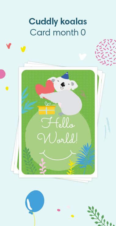 Cuddly Koalas theme 2