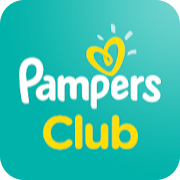 Pampers Rewards - App Logo