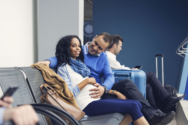 flying-while-pregnant