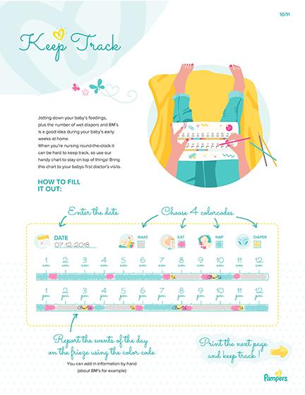 Breastfeeding Guide 6