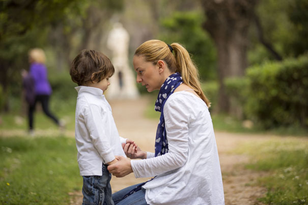 Toddler Biting: How to Help a Child Who Bites