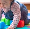 Toddler-independence