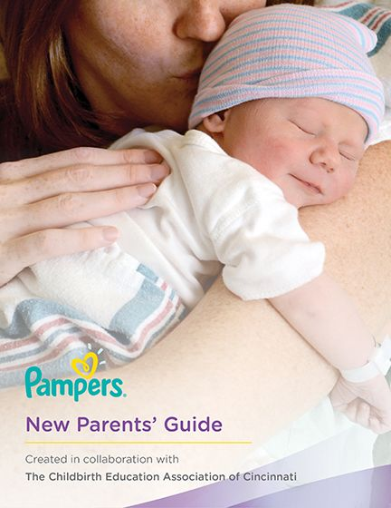 New Parents' Guide