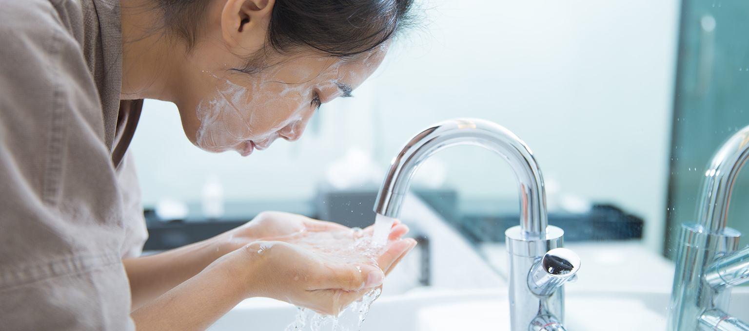 Pregnancy acne treatment