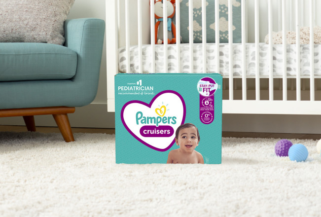 Pampers® Cruisers ™
