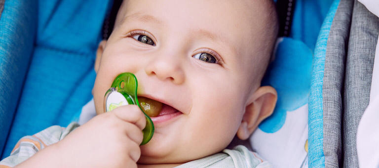 Best pacifiers of 2020