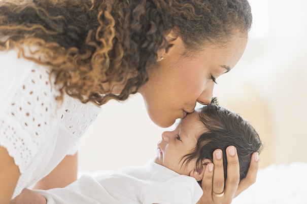 Consejos para los cuidados del recién nacido