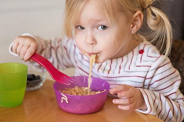 Aprende algunos consejos de nutrición para tu bebé