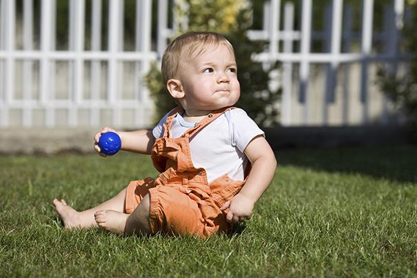 Pañales Pampers para todos los bebés