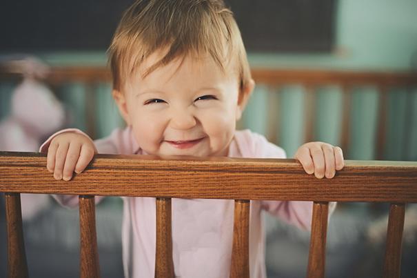 Técnicas para dormir: Entrena a tu bebé