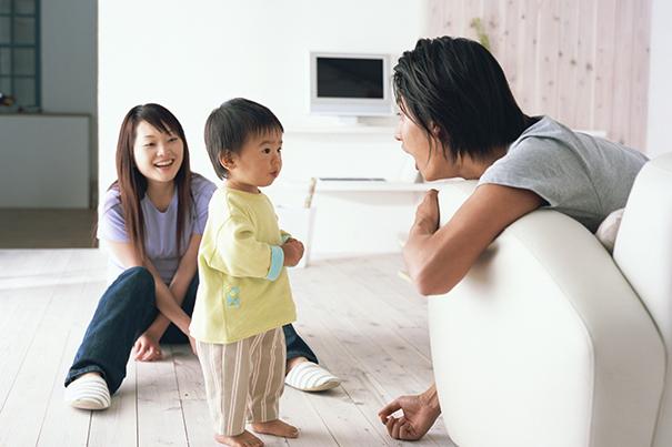 Comprende el lenguaje infantil