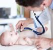 Visitas pediátricas: visitas al médico y qué esperar