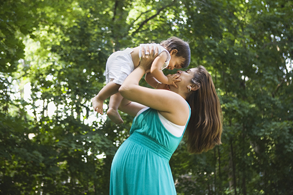 Prepararse para el embarazo - Tres pasos claves