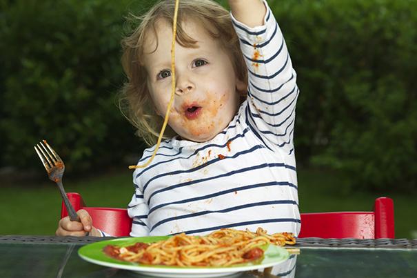 Conoce hábitos alimenticios para niños de 3 años