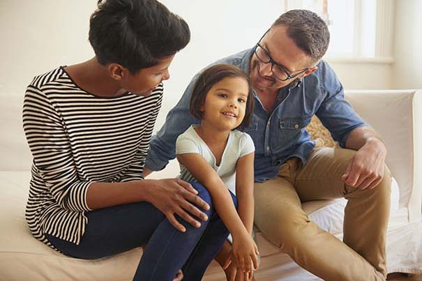Comportamiento y desarrollo de niño de 3 años
