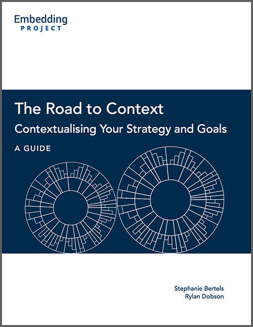 The Road to Context Guide cover