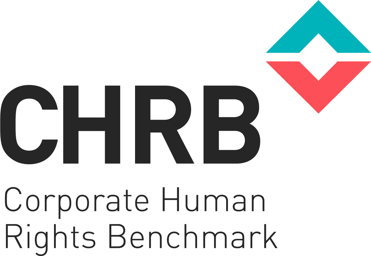Corporate Human Rights Benchmark cover