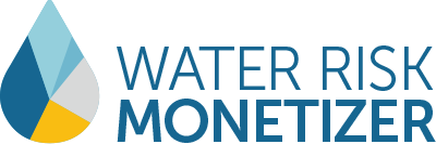 Water Risk Monetizer cover