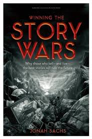 Winning the Story Wars cover