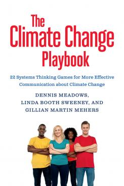 The Climate Change Playbook cover