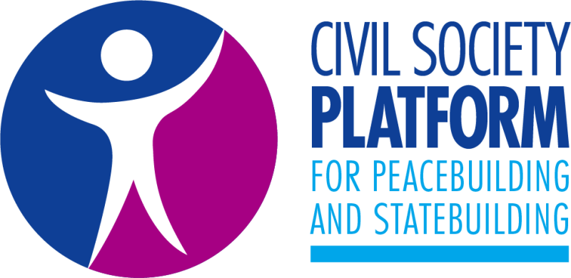 Civil Society Platform for Peacebuilding and Statebuilding (CSPPS)