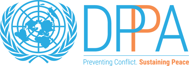 UN Department of Political and Peacebuilding Affairs (DPPA)/ Peacebuilding Support Office (PBSO)