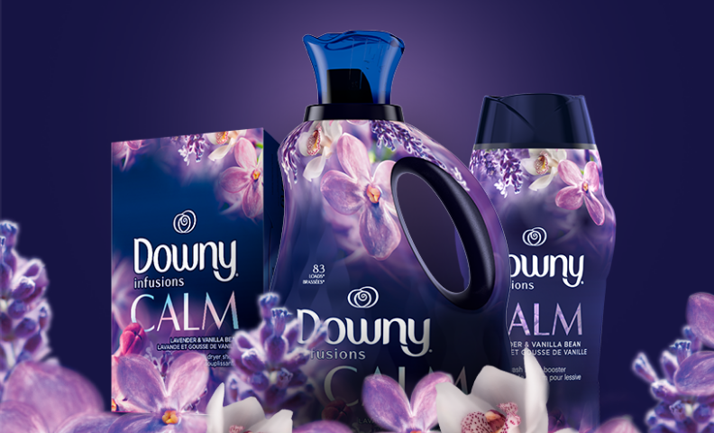 Downy WrinkleGuard Fabric Conditioners
