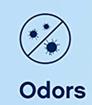 Odor Prevention