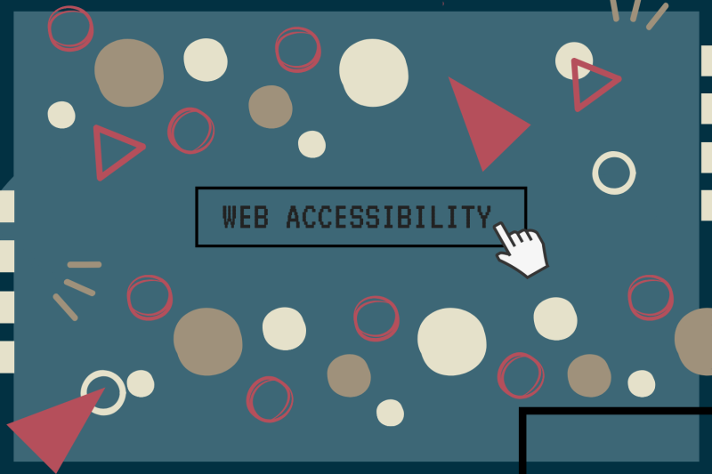 Web Accessibility in React