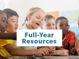309 Full-Year Resources for Grades K-12