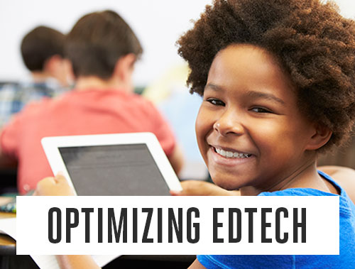 Optimizing EdTech for Collaborative, Personalized Learning and Enhanced Student Outcomes