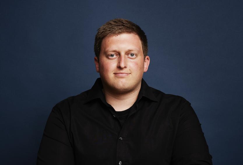 Mathias Riis Sørensen