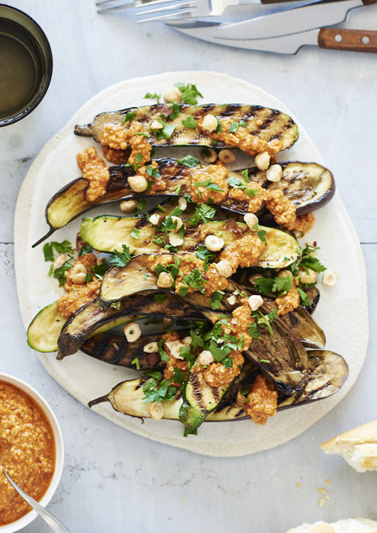 8 Outrageously Awesome Eggplant Recipes