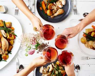 Cook Up Our Autumn Roast and Win With Williams Sonoma!