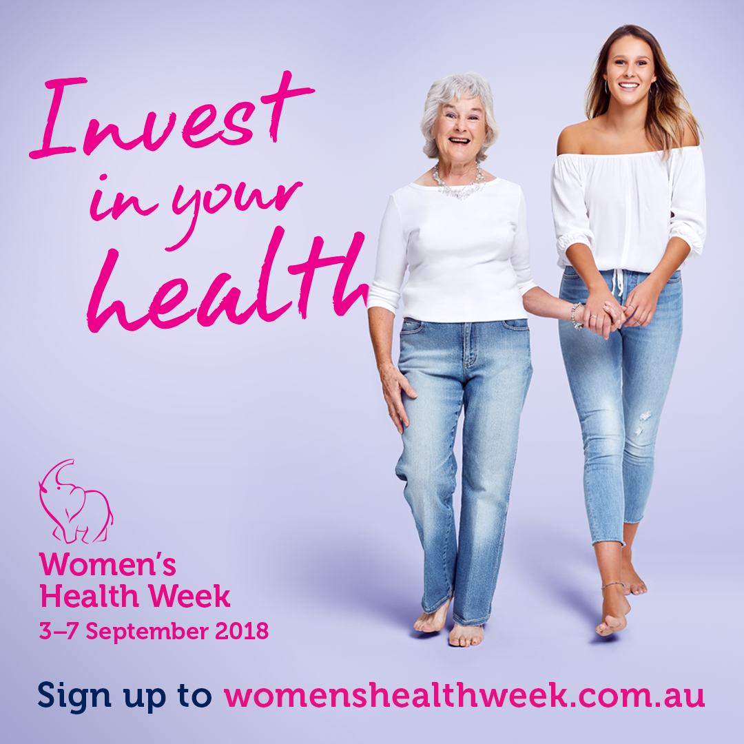 WHW Assets Invest In Your Health
