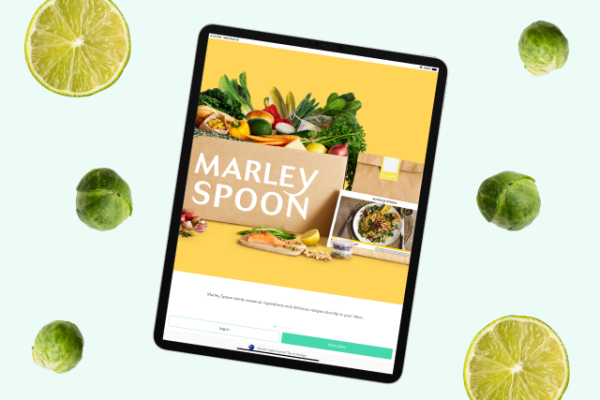You Can Now Opt Out Of Recipe Cards With Marley Spoon
