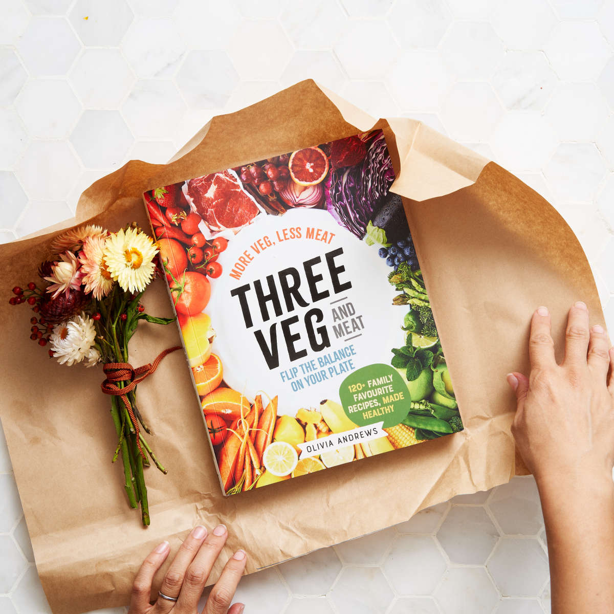 Three_Veg_and_Meat_Cookbook