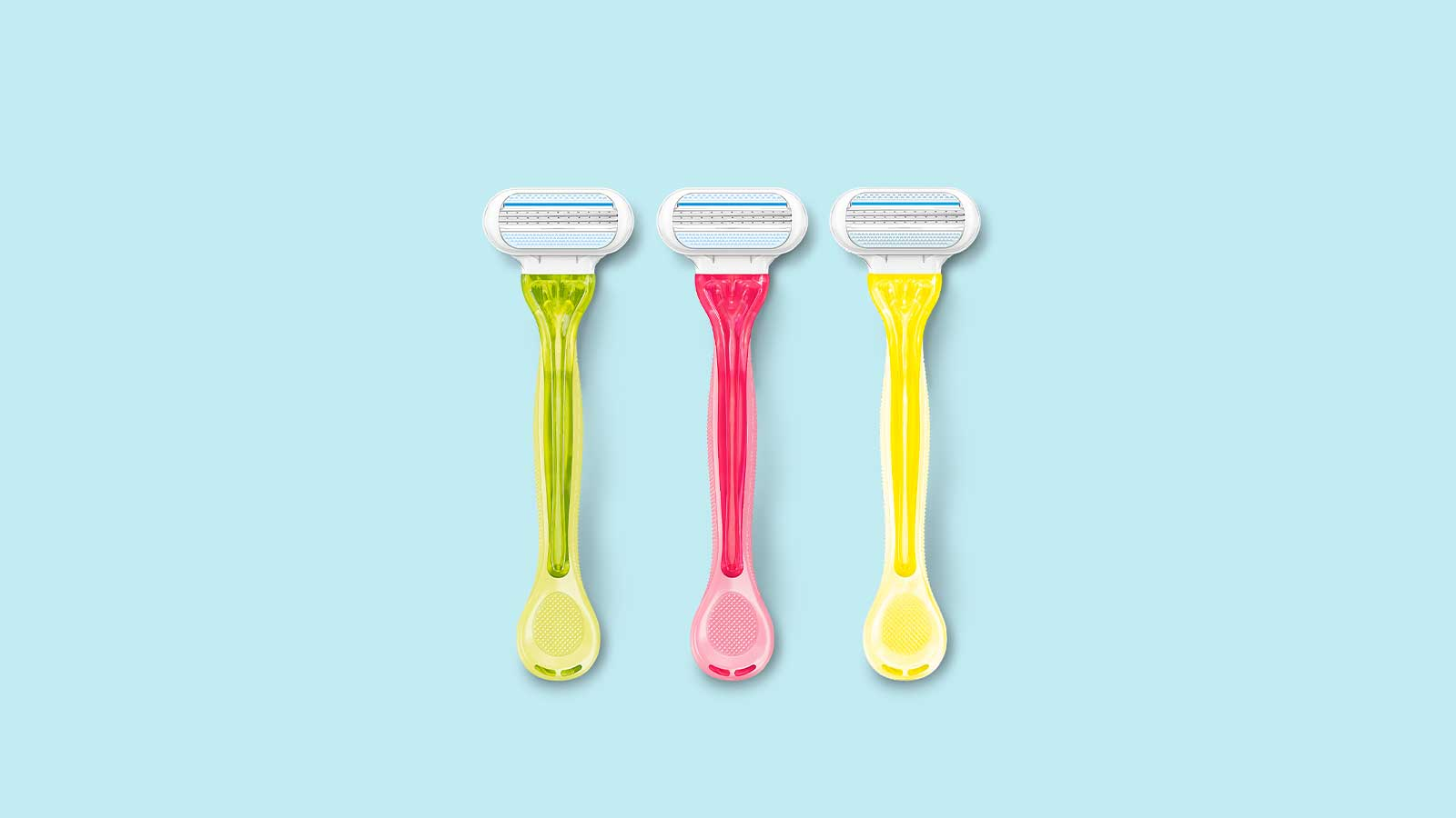 Different Types and Design of Razors