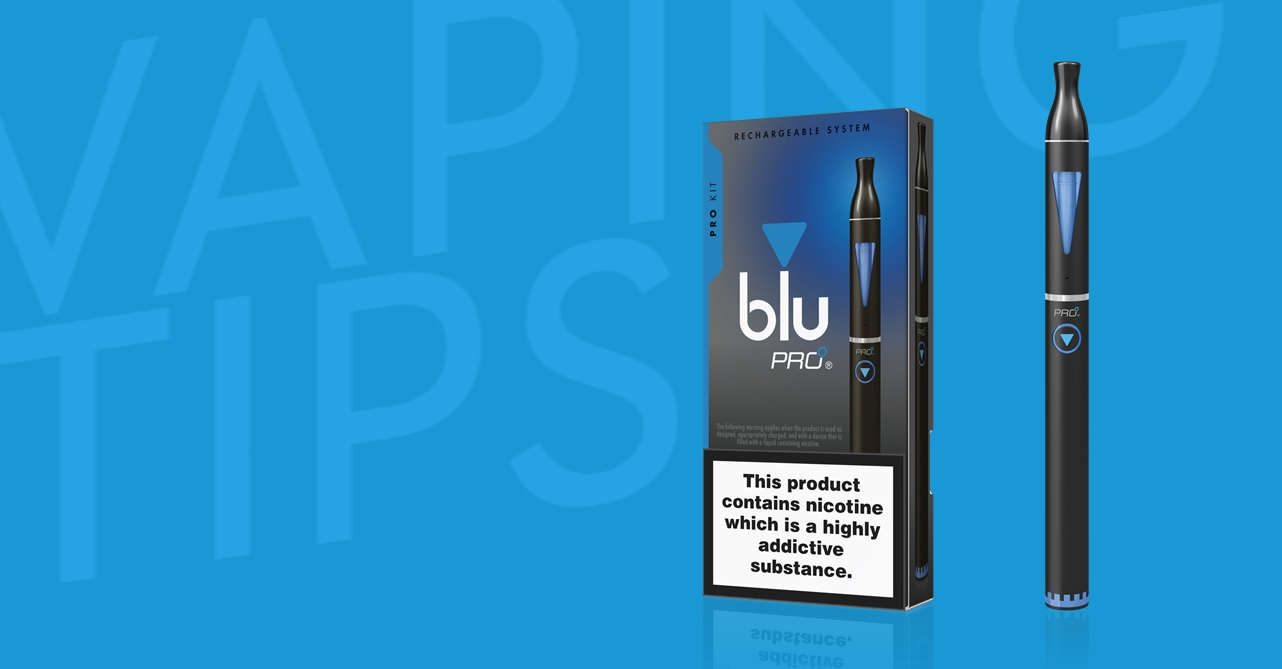 5 vaping tips from the pros for beginners