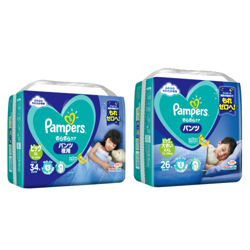 O2O-PAMPERS-TW-Pampers-OVERNIGHT-Hero-Image