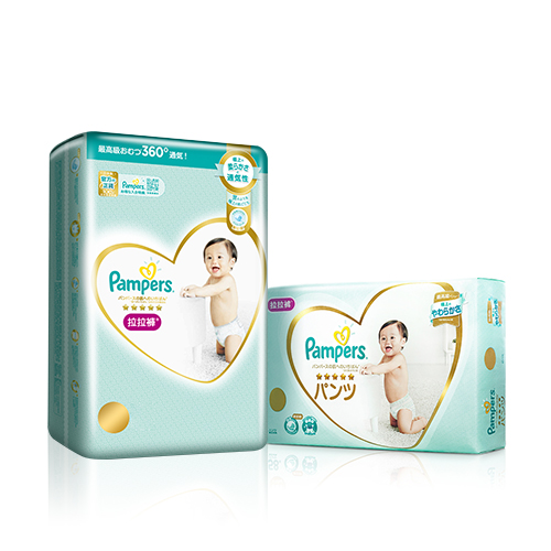 O2O-PAMPERS-TW-Pampers-S7-Hero-Image