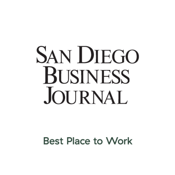 San Diego Business Journal Best Place to Work