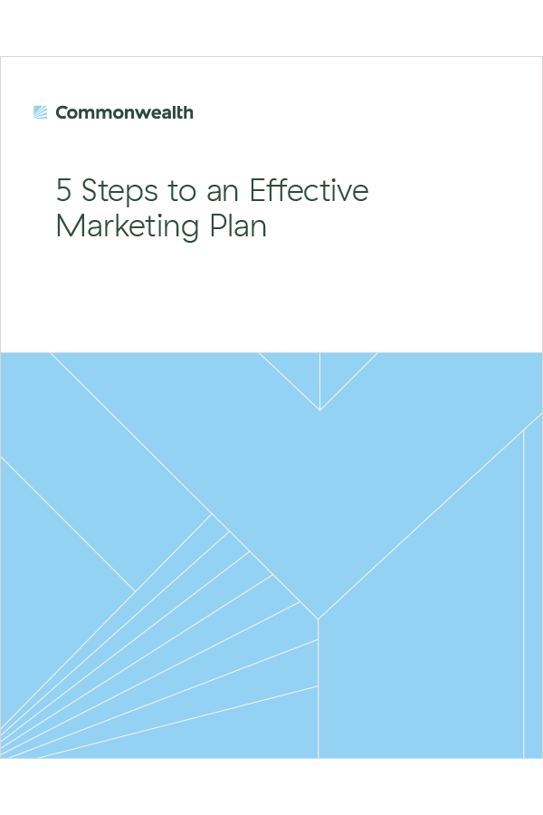 5 Steps Mktg Plan Offer