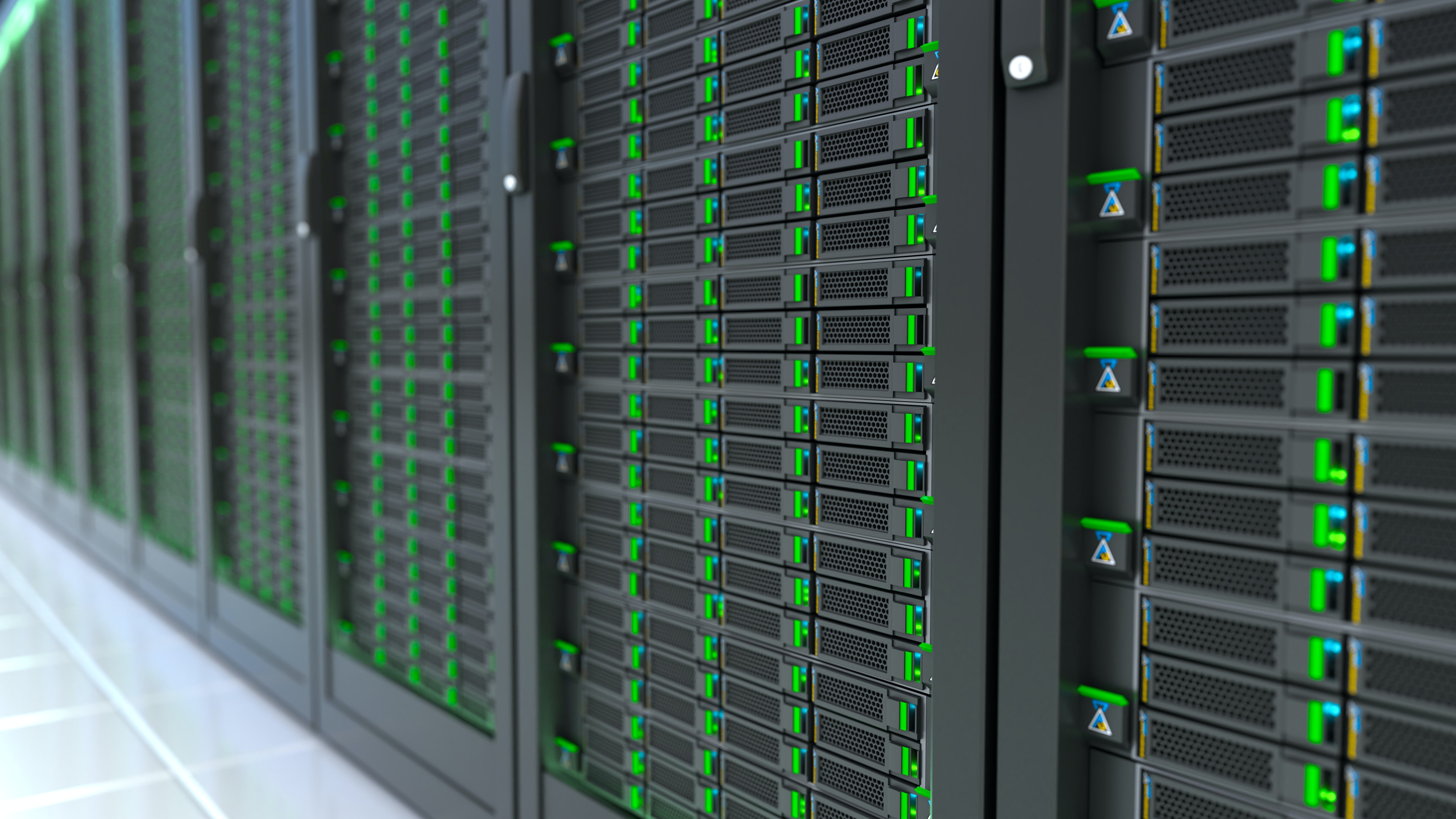 Will you buy and maintain your own server farm, or offload it to a cloud provider?
