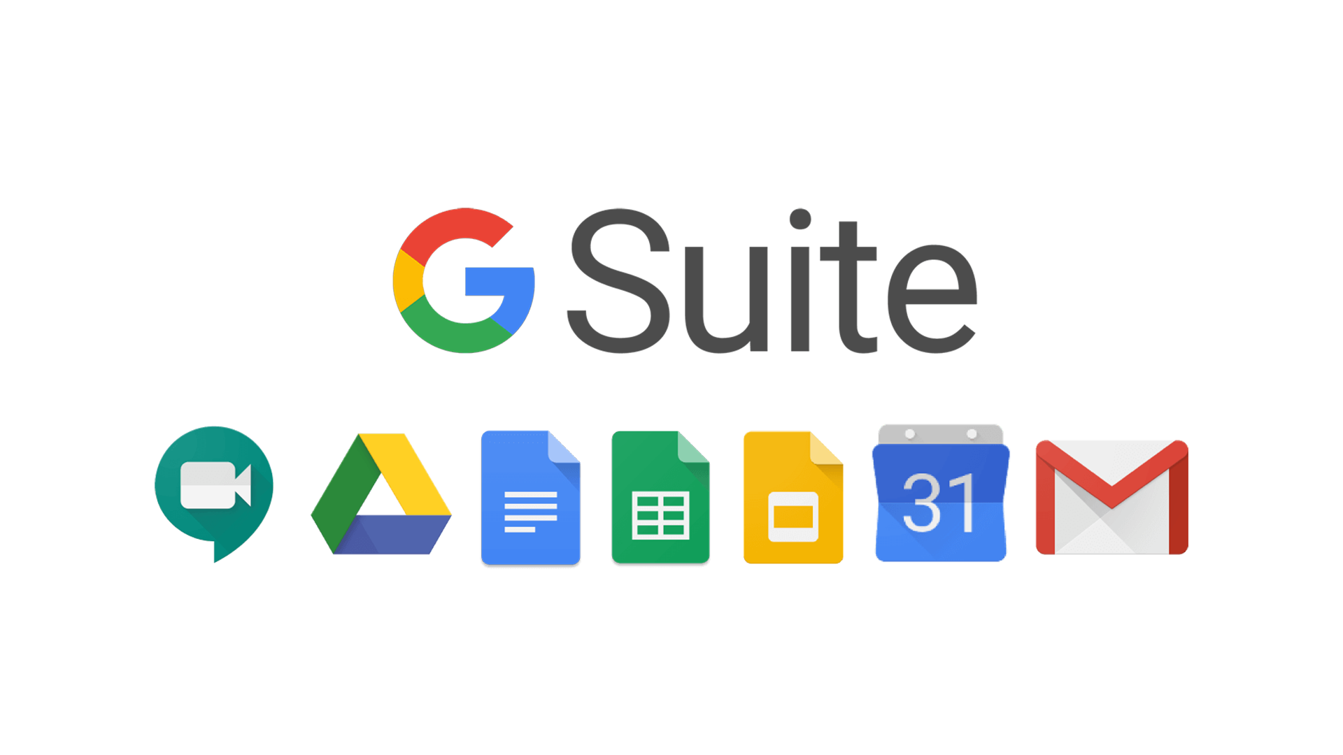 G Suite for your company