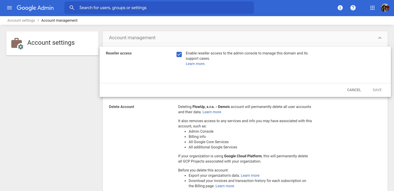 admin.google.com 2