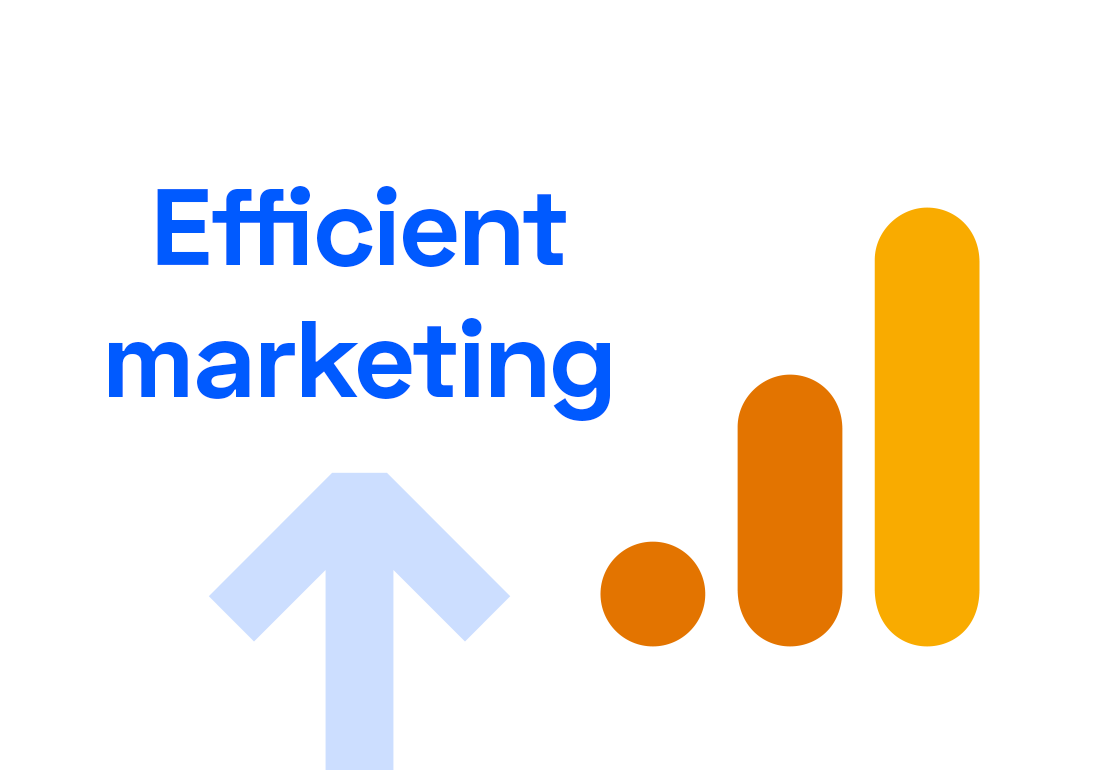 → Connect the signatures to Google Analytics to measure the efficiency of your e-mail marketing.