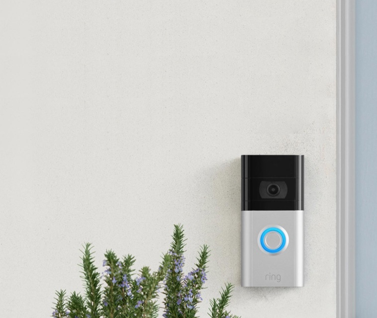 Home Security Systems | Smart Home Automation | Ring VD