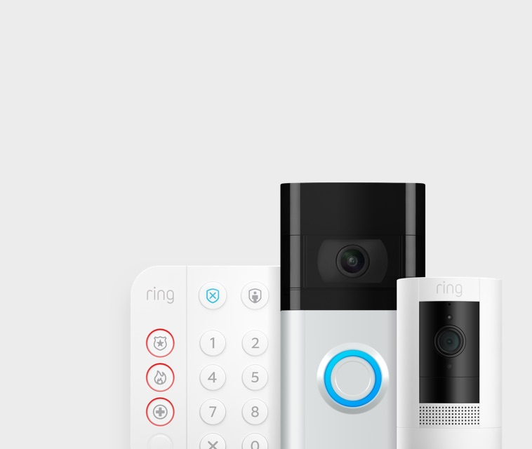 Home Security Systems | Smart Home Automation | Ring Offers