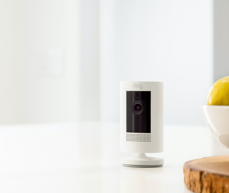 Home Security Systems | Smart Home Automation | Stick Up Cam | AU